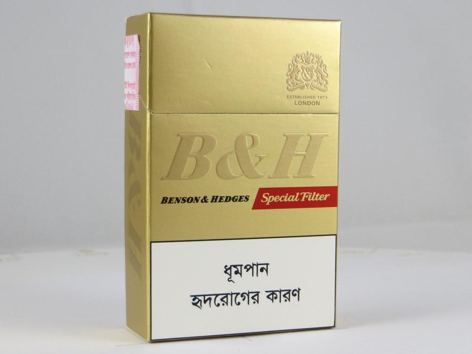 Benson & hedges cigarettes price buy shisha tobacco mississauga