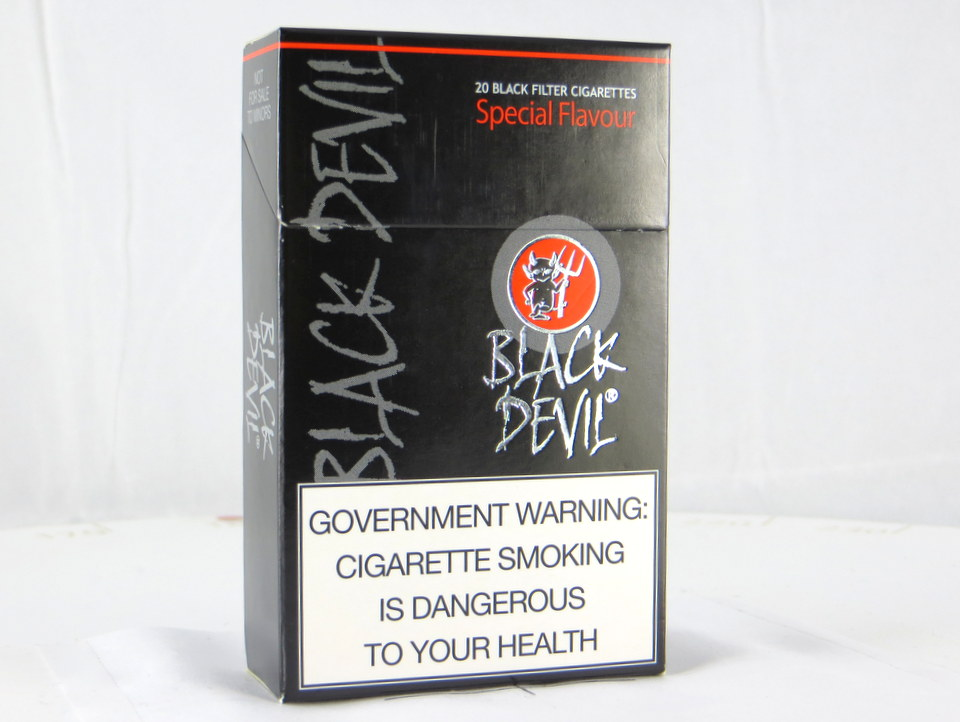 Are natural Marlboro cigarettes good