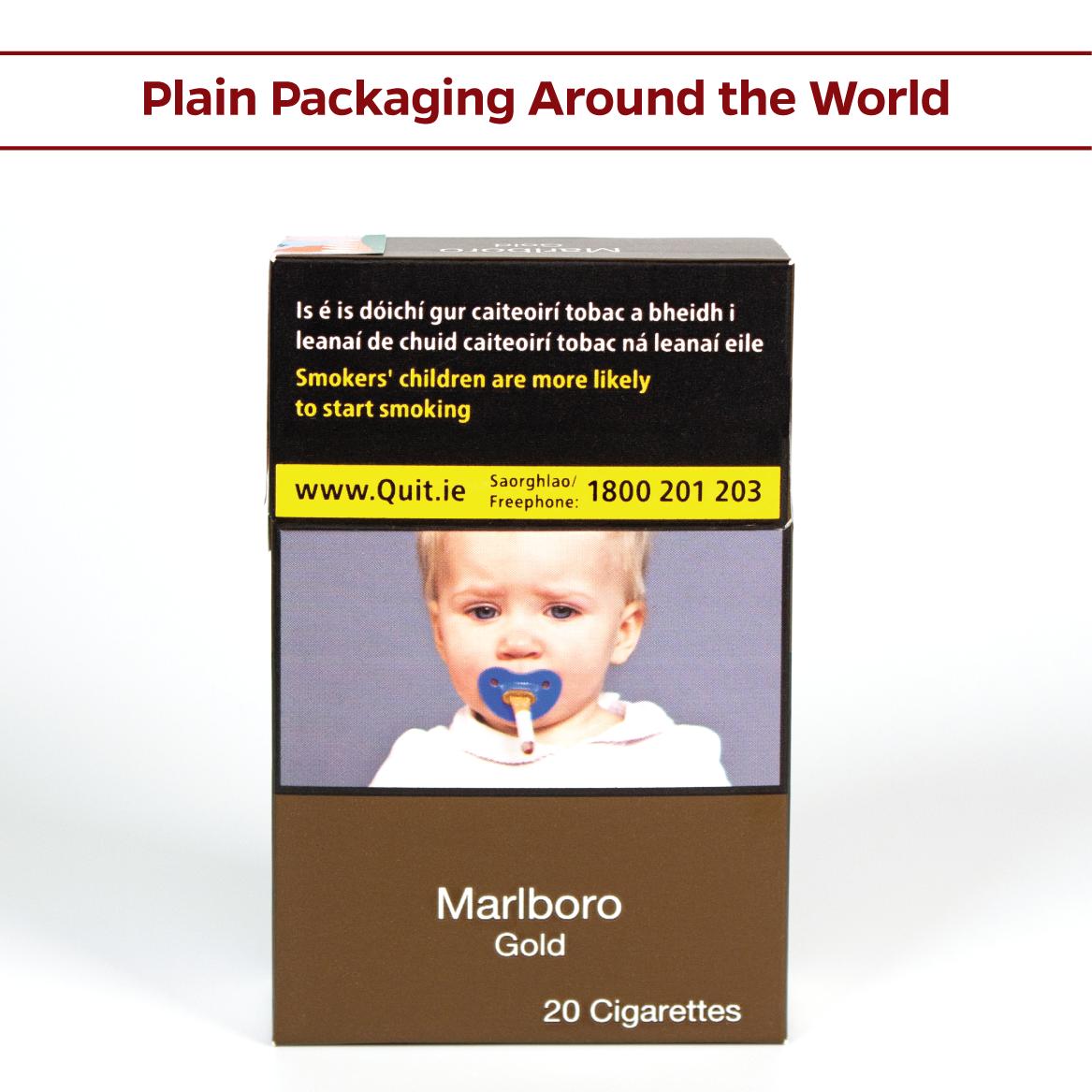 Plain Packaging image